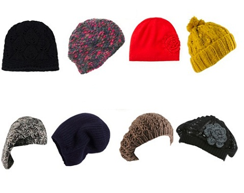 Les mostrare las tendencias que se están utilizando  gorros de lana 0c193fdddba