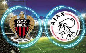Prediksi Nice vs Ajax
