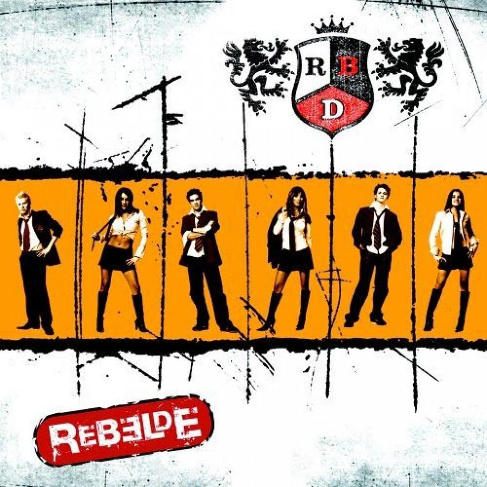 ESPANHOL BAIXAR RBD CD