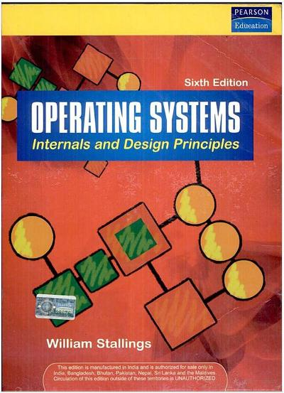 William Stallings Operating System Pdf Free Download