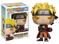 Funko Pop! Naruto (Sage Mode)