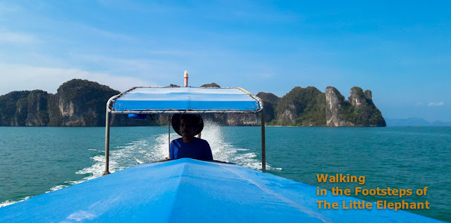 What to do in Krabi?