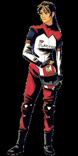 Elza Walker - Resident Evil 1.5