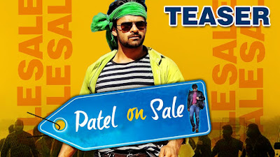 Patel For Sale 2017 Hindi Dubbed WEBRip 480p 350mb