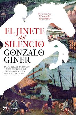 El jinete del silencio - Gonzalo Giner (2011)