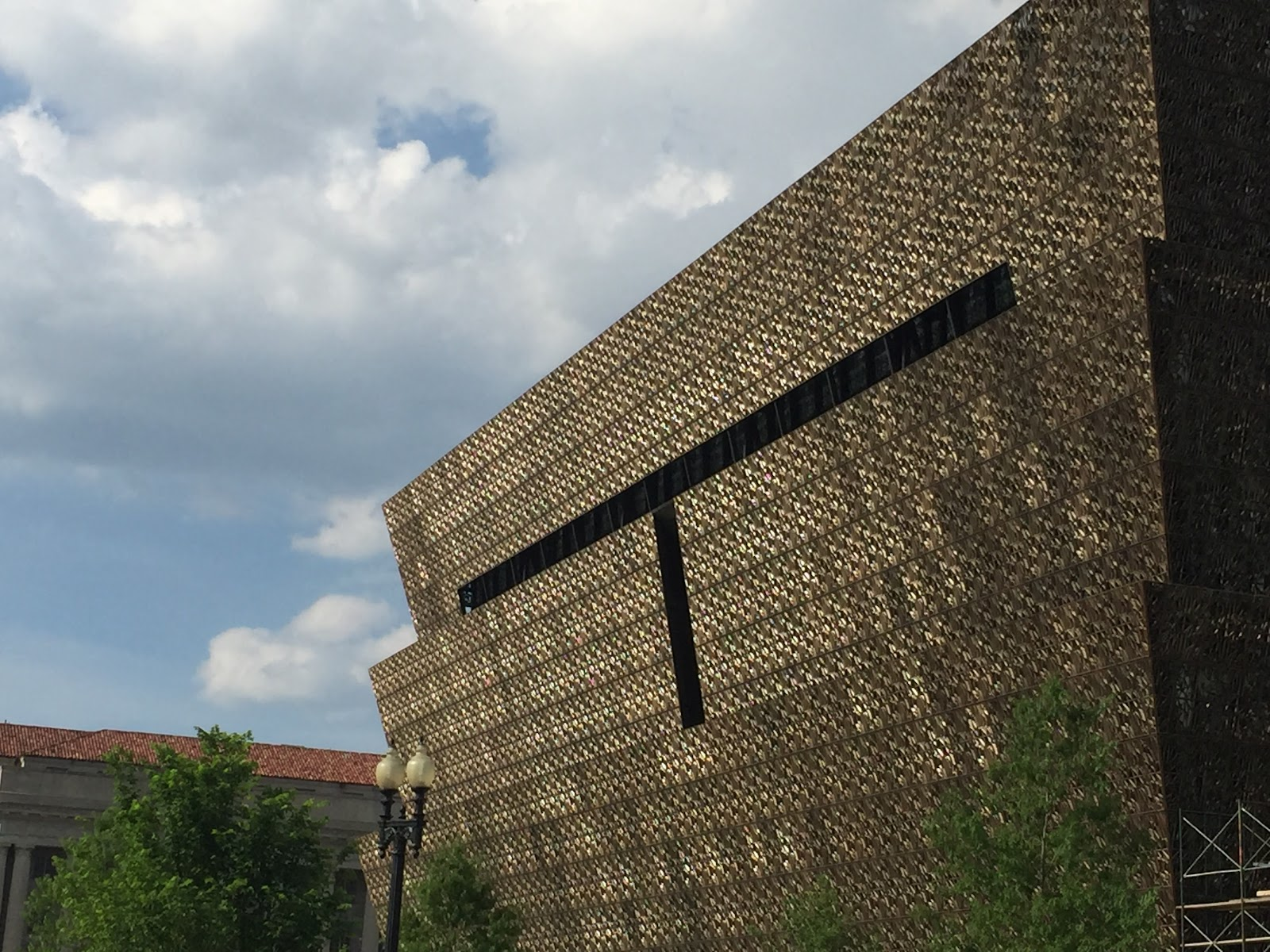 Watch On Periscope National Museum African American History