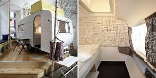 Diseño de interiores.