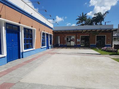 Mercado Público Nelson Santos