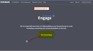Start using Engage