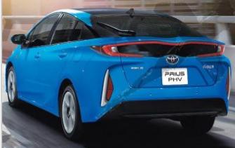 2018 Toyota Prius Release Date