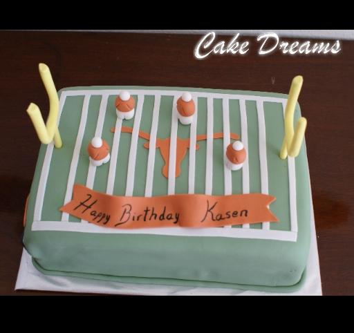 Longhorn Cake Cake Ideas And Designs