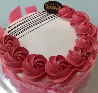 daftar harga kue ulang tahun belinda