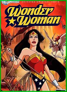 La Mujer Maravilla (2009) | DVDRip Latino HD GDrive 1 Link