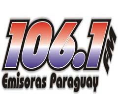 Radio Emisoras Paraguay 106.1 FM en Vivo