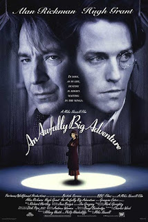 1995 An Awfully Big Adventure Una extraña gran aventura alan Rickman