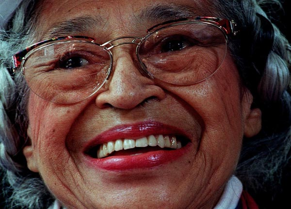 biography essay on rosa parks Rosa often worked as a seamstress when she needed a job or to make some extra money you can visit the actual bus that rosa parks sat in at the henry ford museum in michigan when she lived in detroit, she worked as a secretary for us representative john conyers for many years.