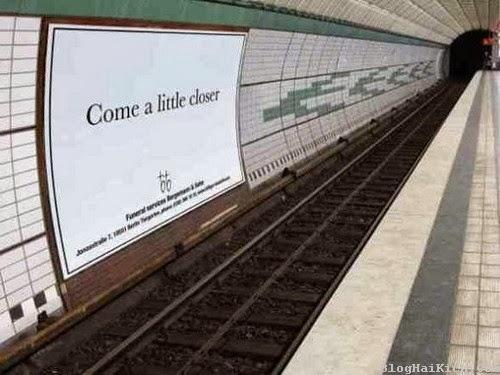 Biển quảng cáo hài hước - hình vui 2