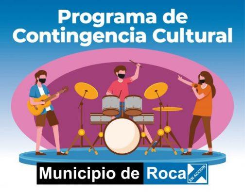 El municipio brinda un nuevo modelo de contratación para Contingencia Cultural