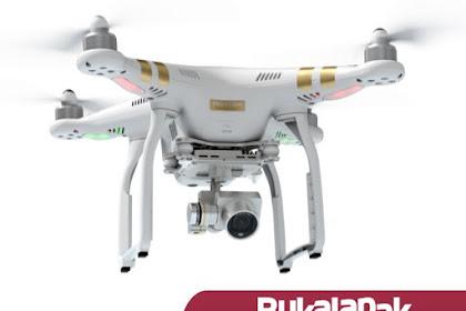 Beragam Pilihan Model dan Harga Drone Murah Phantom 3