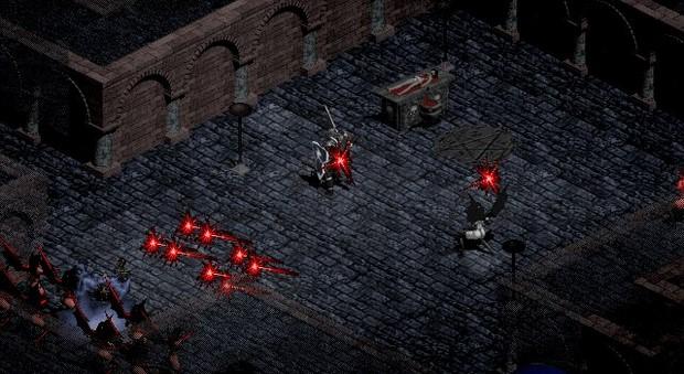 Diablo Hellfire PC Full Español