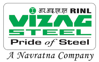Vizag Steel Plant Logo - Recruitment Notification