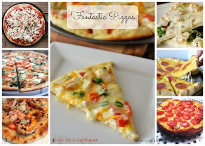 national pizza day recipes cheese chicken deep dish veggie