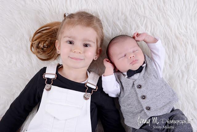photographe bébé famille vendée 85 la roche sur yon