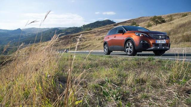 REVIEW Peugeot 3008 SUV (2016 - Auto Amar)