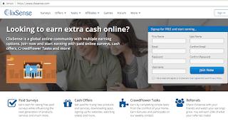 Situs sumber penghasil uang dollar di internet yang terbukti membayar