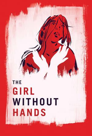 Poster La jeune fille sans mains 2016