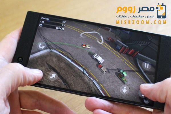 تعرف على أفضل 5 هواتف ذكية للألعاب على مصر زووم