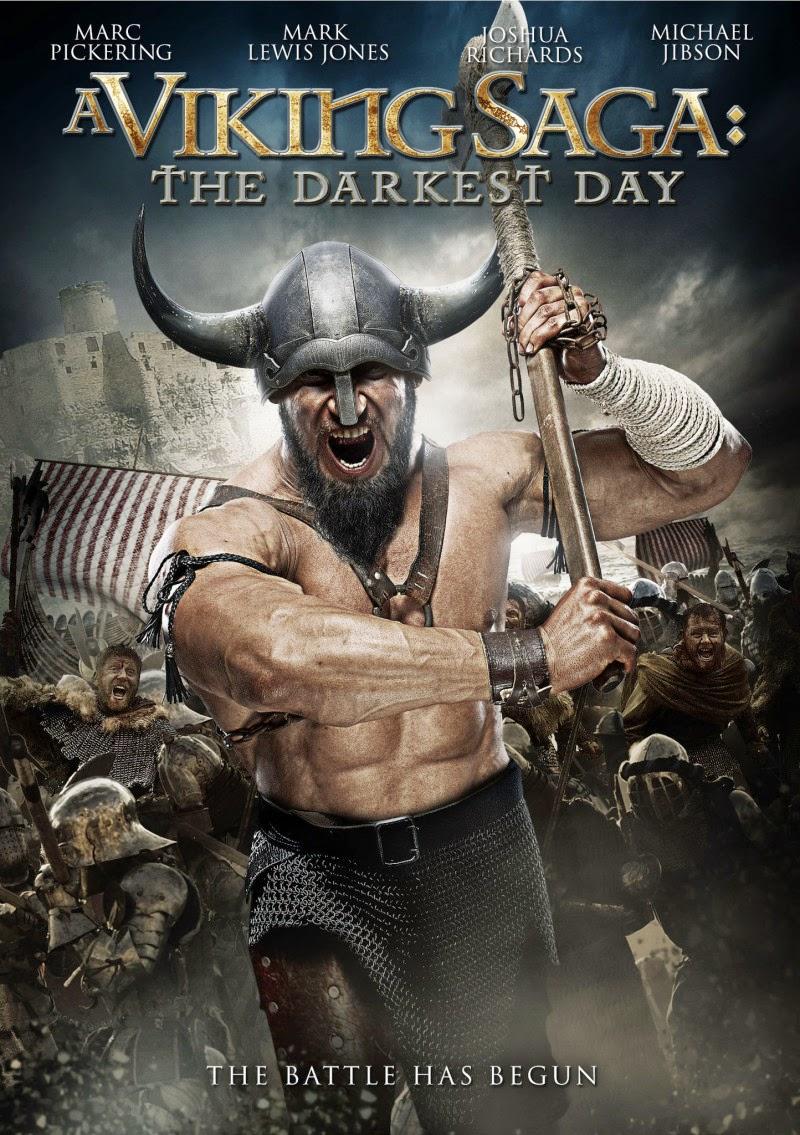A Viking Saga: The Darkest Day 2013 BRRip ταινιες online seires oipeirates greek subs