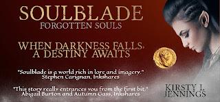 https://www.inkshares.com/books/soulblade-forgotten-souls