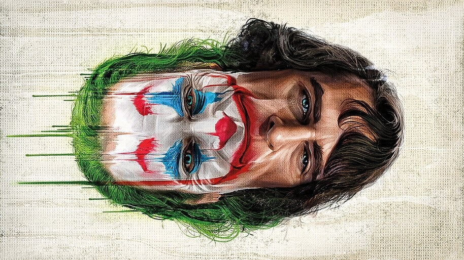Joker, 2019, Movie, Poster, Joaquin Phoenix, 4K, #5.806