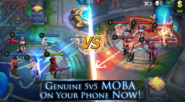 Cara Cheat Mobile Legends MVP Terus Terbaru 2018