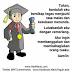 Selamat Datang di Dunia Mahasiswa Tingkat Akhir Kawan