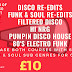 Full 6 hour course on 5 sub genres of Disco House & FREE Electro Funk Course