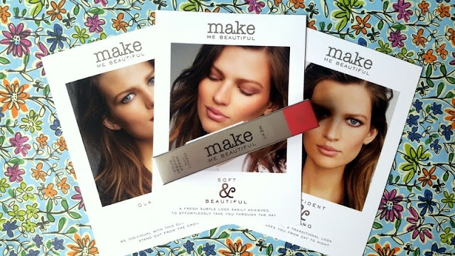 The Make Me Beautiful Collection by Next