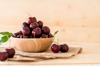 Nutrition and Benefits of Cherry Fruit for Health