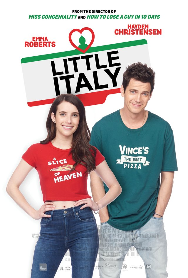 Free Download Little Italy 720p