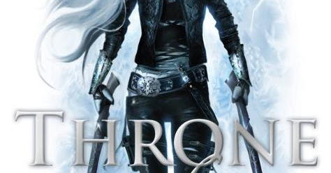 Review: 'Throne of Glass' by Sarah J. Maas - A Book Lovers Review