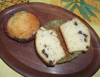 Muffin allo Yogurt Senza Latte Cookaround