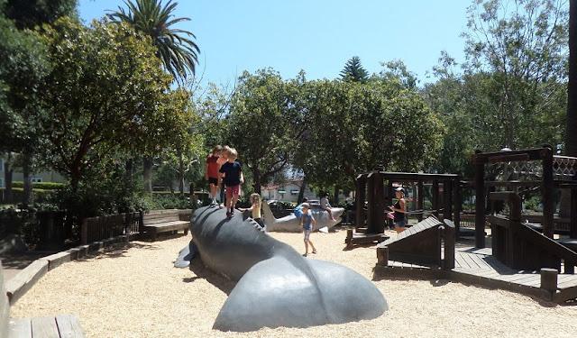 Informações sobre Alice Keck Park Memorial Gardens