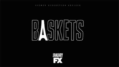 Baskets FX