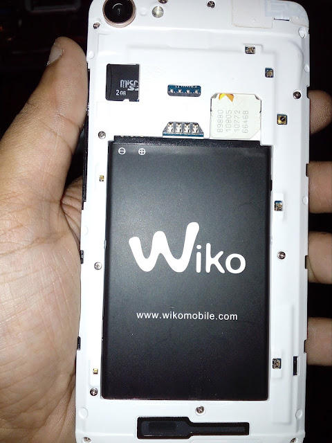 By Photo Congress || Wiko Jerry Frp 6 0