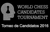 FIDE - World Chess Candidates Tournament