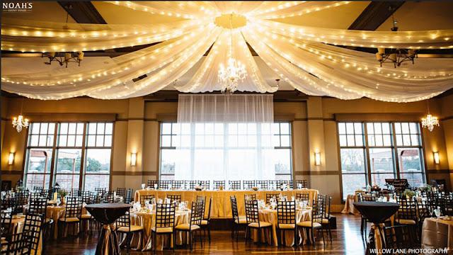 Utah County Wedding Venues Noah's Event Center Utah