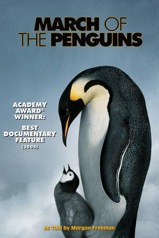 March of the Penguins (2005) ταινιες online seires oipeirates greek subs