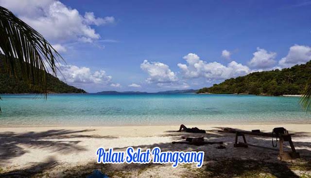 Pulau Selat Rangsang