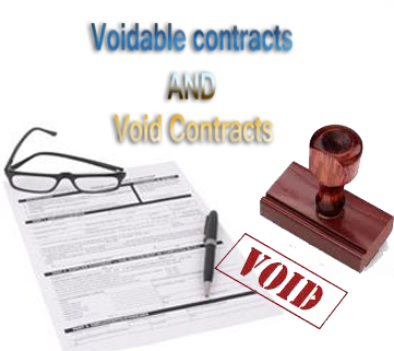 void and voidable contracts in nepal (2) this act shall enforce within the kingdom of nepal (3) it shall come   voidable contracts: (1) the following contracts may be made void by the  aggrieved.